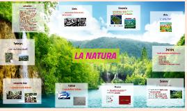 Copy of LA NATURA
