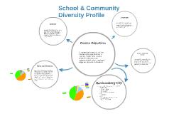 School & Community Diversity Profile