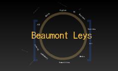 Beaumont Leys