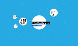 A Fossil Fuel Congress