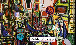 PDE- Pablo Picasso_JULIA