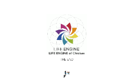 LIFE ENGINE of Chicken