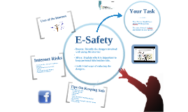 Internet Safety Year 3