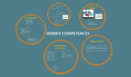 Hidden competences - kutatás összefoglaló