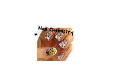 Nail Chemistry
