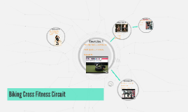 Football Cross Fitness Circuit