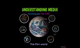 International Film - week one