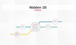 Walden 1B