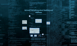 Copy of (almost) All about Hacking