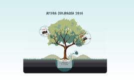 ayuda solidaria 2014