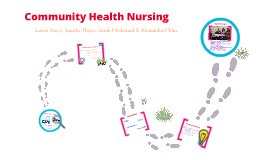 Community Health: Innerkip Central P.S