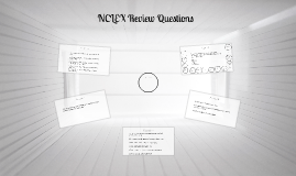 Copy of NCLEX Review Questions