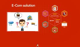 E-Com solution