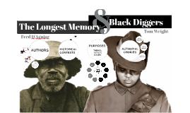 Copy of The Longest Memory & Black Diggers