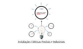 Instalações Elétricas Prediais e Industriais