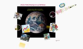 Copy of AREAS FUNCIONALES DE LA EMPRESA
