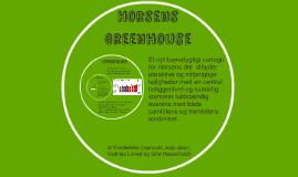 Horsens greenhouse
