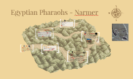 Egyptian Pharaohs - Narmer