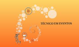 DEVOLUTIVA 3A - TÉCNICO EM EVENTOS