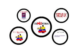 XENOFOBIA-SEGUNDA PARTE