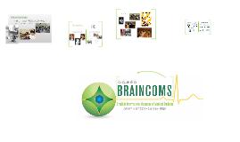 Apresentação Braincoms 2013