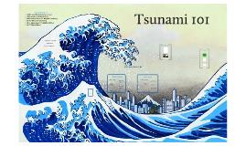 Tsunami 101