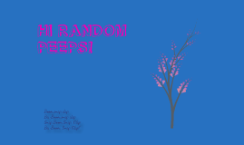 SOME RANDOM JUNK! :) LOL