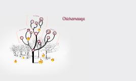 Chickamamauga