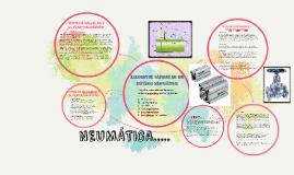 Copy of ELEMENTOS BÁSICOS EN UN SISTEMA NEUMÁTICO: