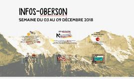 INFOS-OBERSON