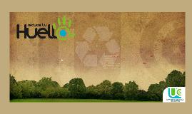 Copy of Diagnóstico de Gestión Ambiental en la UCC