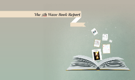 The 5th Wave Book Report