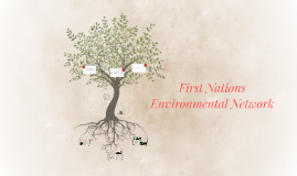 First Nations Environmental Network