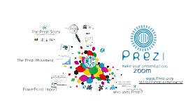 Copy of Prezi Zooms to 10 Million