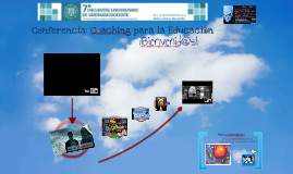 Conferencia Coaching para la Educación