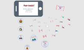 2018 TUG Connects App-tastic