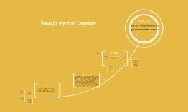 Navajo Myth of Creation