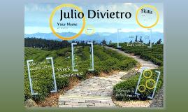Copy of Resumo Profissional Julio Divietro