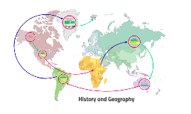 History and Geograpgy