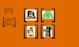 Personality Assessment (Animals)
