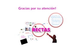 Copy of RECTAS PARALELAS, SECANTES Y PERPENDICULARES