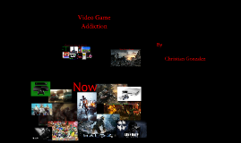 Video-Game Addiction