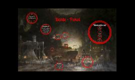 Copy of Copy of Dante - Pokol