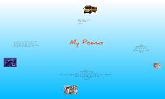 My Poems