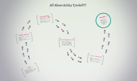 All About Ashley Tyndall!!!