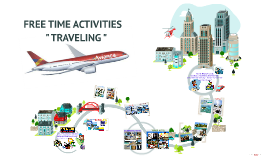 Copy of FREE TIME ACTIVITIES