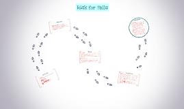 Risk for Falls