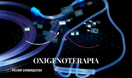 Copy of OXIGENOTERAPIA