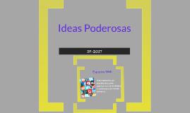 Ideas Poderosas