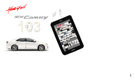 Copy of camry